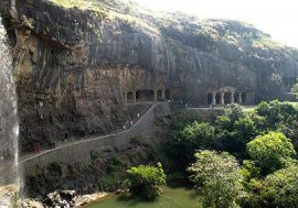 Golden Triangle Tour With Ajanta Ellora Tour