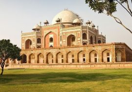 Golden Triangle Tour With Four Nights Tour