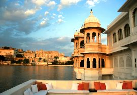 Golden Triangle Tour Pushkar