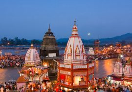 Haridwar Tours