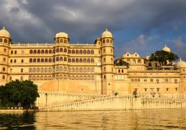 Udaipur Tourism Guide