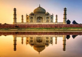 Agra Tourism Guide