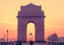 Delhi Tourism Guide