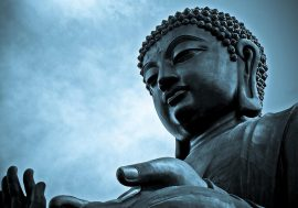Buddha – The Light of India