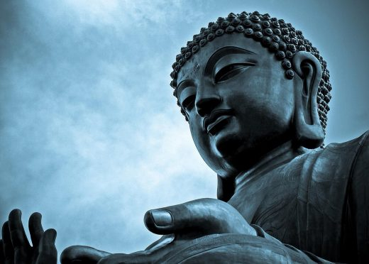 Buddha – The Light of India