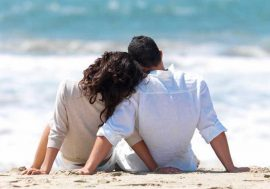 Romantic Goa for New Couples