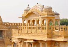 India Travel & Tourism Package