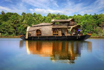 Kerala Backwater Tours