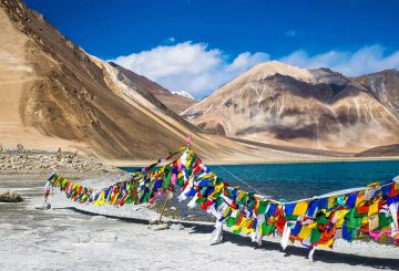 Ladakh Tours Package
