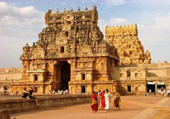 Monuments Tour India