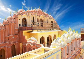 Mughal India Tour Packages