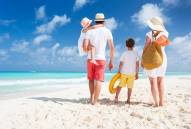 Weekend Tour Packages for Family