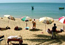 Goa Beach Tours