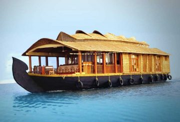 Kerala Vacation Package
