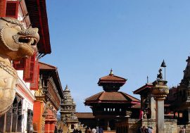 India Nepal Classic Tours