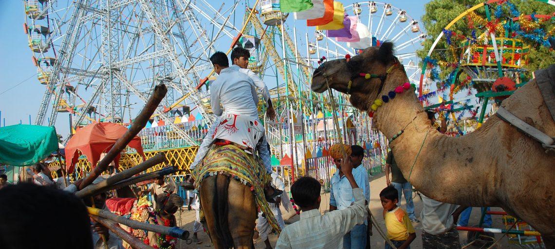 Pushkar Fair Date