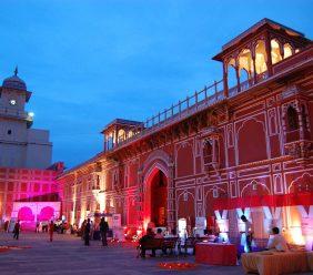 Pushkar Tour Package