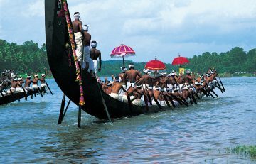 South India Extensive travel Tours