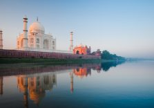 Incredible Taj Mahal Tour