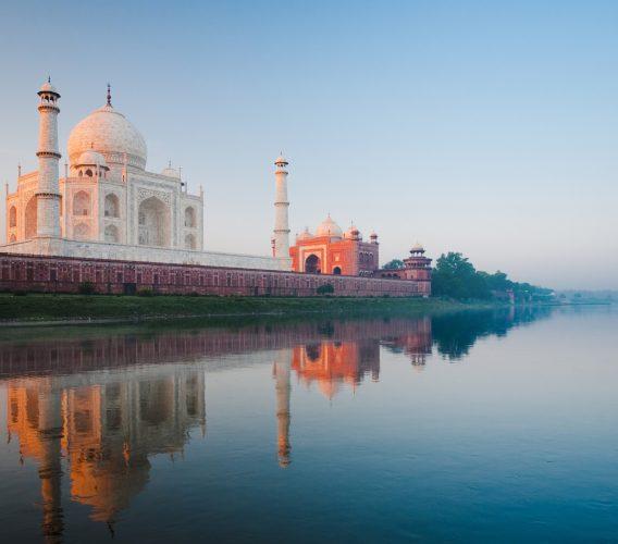 North India with Taj Mahal Tour